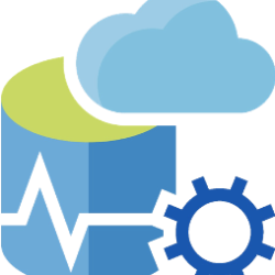 Azure Data Studio logo